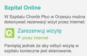 Szpital online